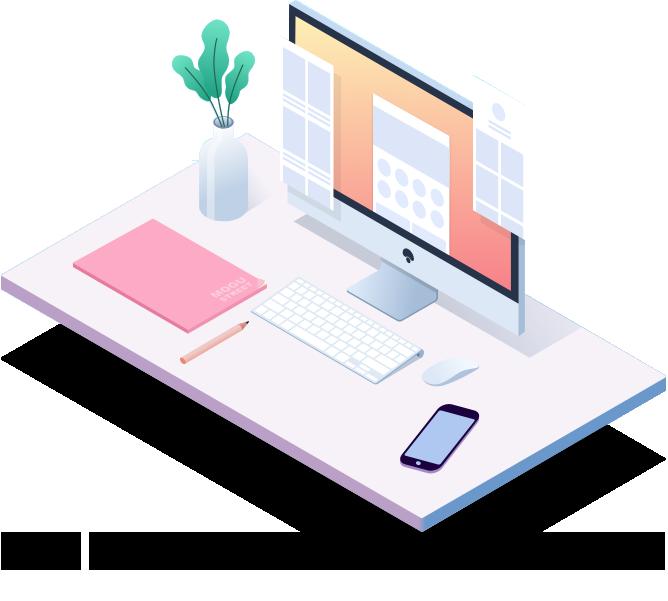网站如何设计才能让提升网站转化率?