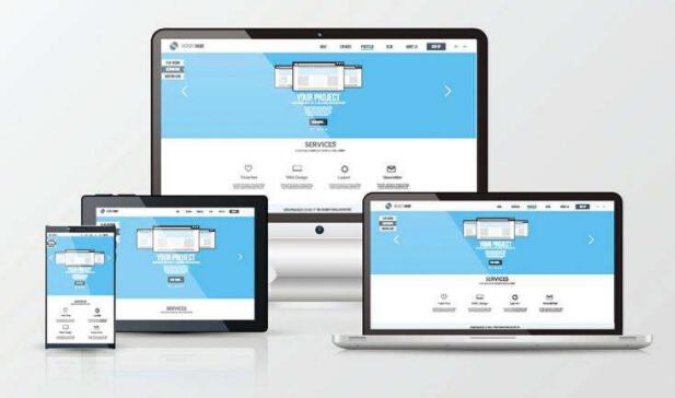 南充响应式网站开发为什么越来越受欢迎