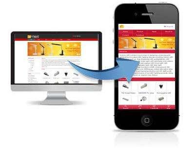 企业如何做好移动端网站?