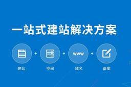 企业或公司进行网站建设的作用