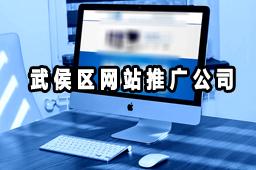 武侯区网站推广公司哪家好